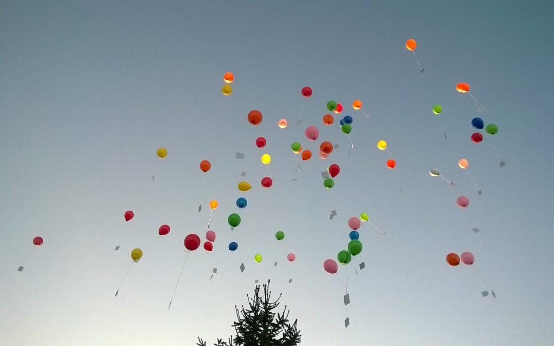 Evangelisches Migrations-Centrum feierlich eröffnet!