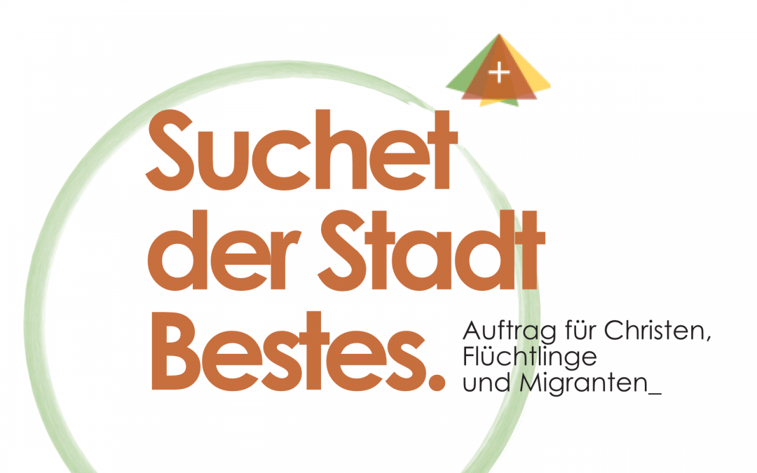 """Kontakttag: """"Suchet der Stadt Bestes"""""""